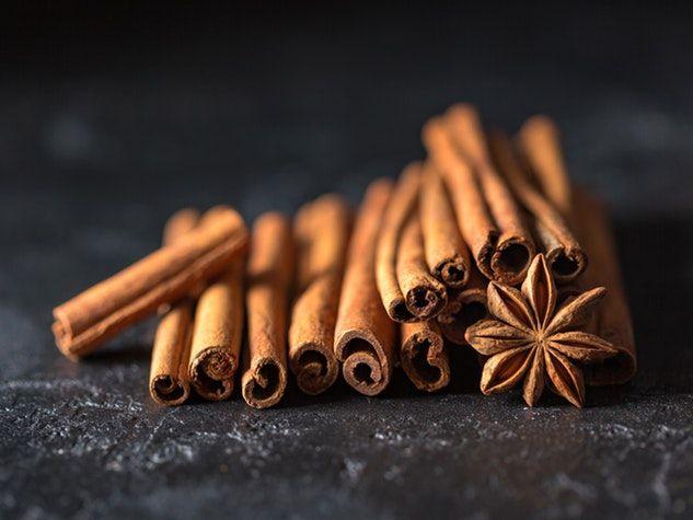 cannelle cinnamon