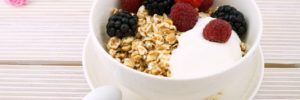 Lactose intolerance: Is it necessary to choose lactose-free yogurt?