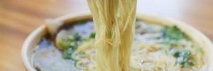 TOP 10: Soupes-repas réconfortantes