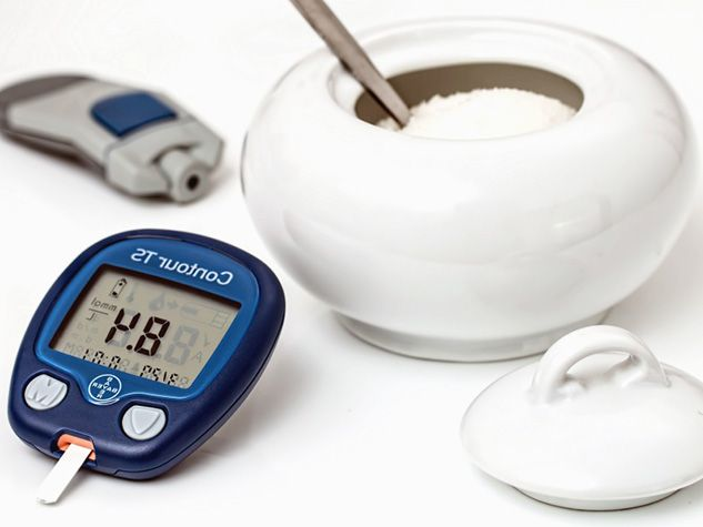 Is It Better To Choose Low Glycemic Index Foods?