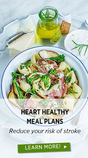 Heart Healthy Meals Plans to Keep Heart Disease at Bay