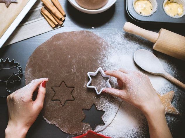 TOP 5: Cookie Recipes to Share