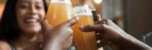 Bere alcol dopo aver praticato sport è nocivo?