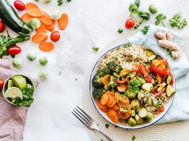 Is the Mediterranean Diet a Good Choice?