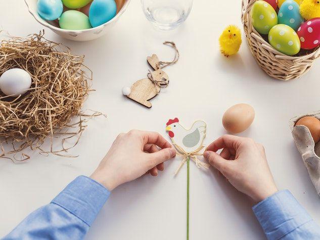 Top 10: Recettes de Pâques pour petits et grands