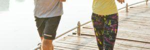 Tre consigli per ricominciare a correre senza farsi male