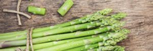 Top 5 Asparagus Recipes to Celebrate Spring
