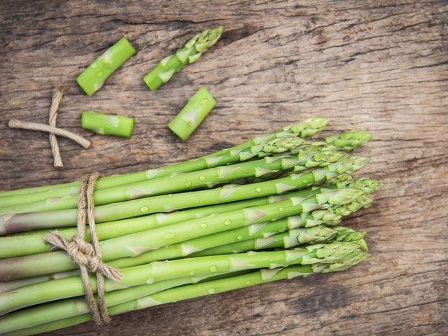 Top 5 Asparagus Recipes to Celebrate Spring