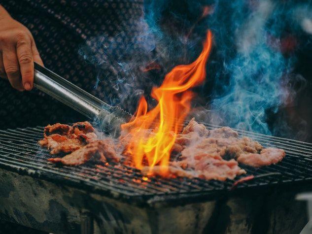 Top 10: Recettes de poulet sur le barbecue