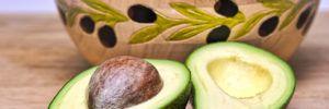 Alla scoperta dell'olio di avocado
