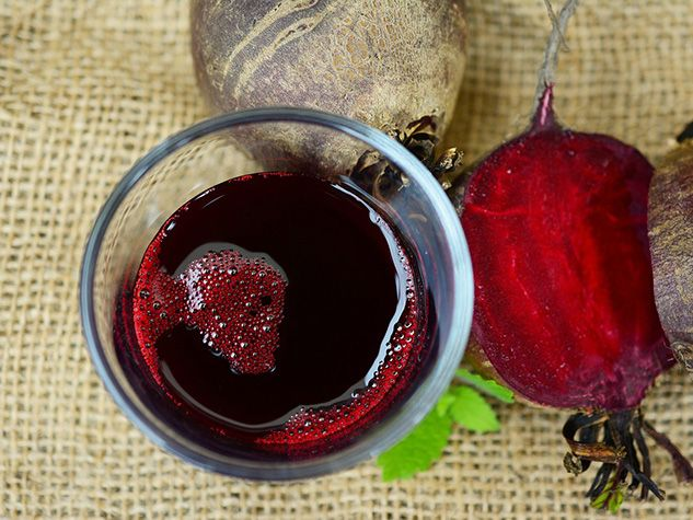 jus de betterave beet juice