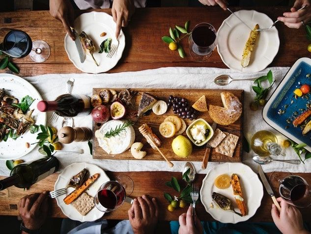 The French Gourmet Meal is Recognized by UNESCO