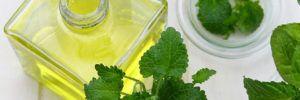 L'olio di menta piperita per alleviare i sintomi del colon irritabile (SCI)?