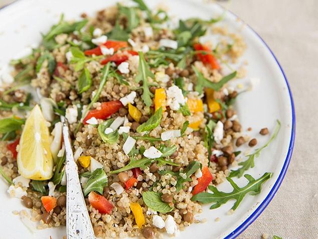 TOP 10: Our Best Vegetarian Recipes