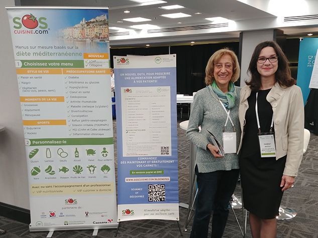 2019 Annual Medical Conference organized by the Médecins francophones du Canada