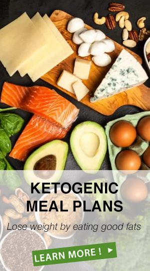 Ketogenic Meal Plans