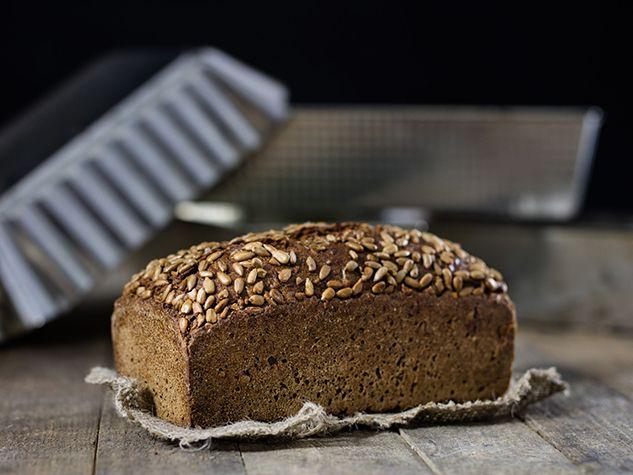How to Make Homemade Ketogenic Bread