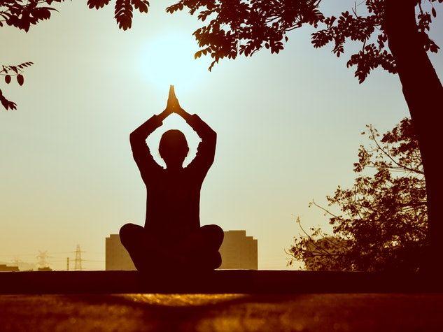 méditation meditation
