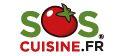 logo SOSCuisine