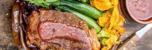 La diète cétogène pour le syndrome de l'intestin irritable?