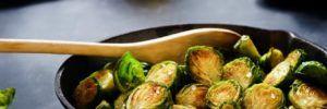 TOP 10: Winter Vegetables Recipes