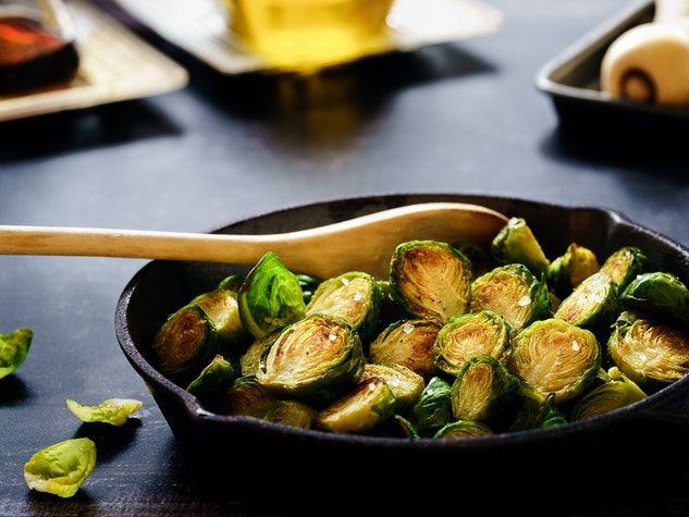 Recettes avec des légumes d'hiver