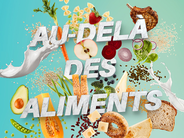 Mois de la nutrition 2020