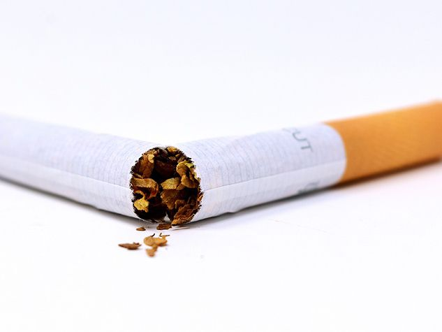 6 Tips to Avoid Gaining Weight When You Quit Smoking