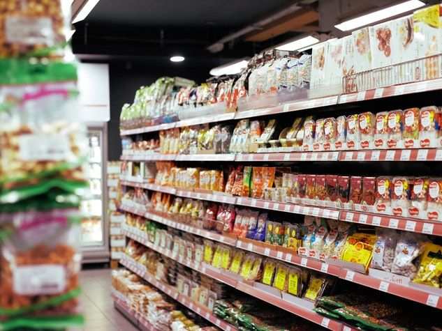 How Do I Recognize Ultra-Processed Foods?