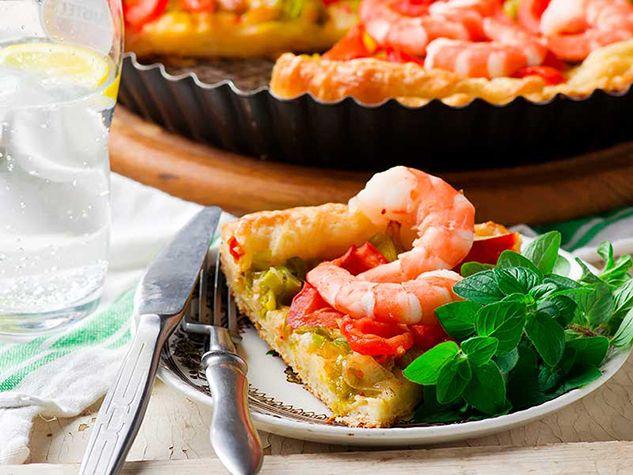 shrimp crevette