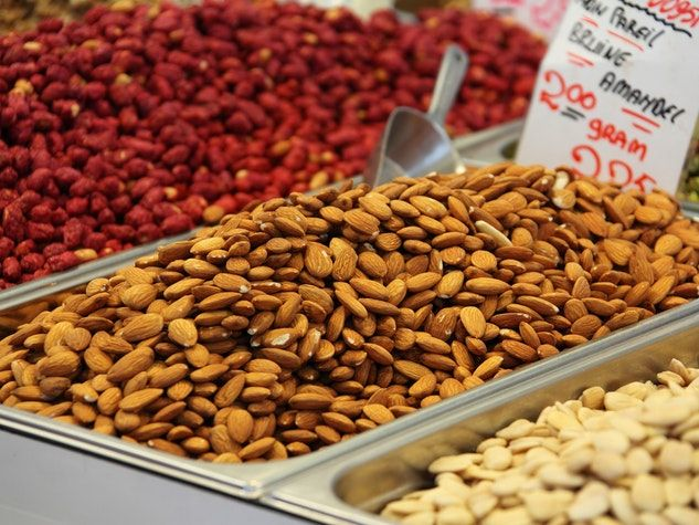 TOP 10: Recipes to Help You Eat More Nuts
