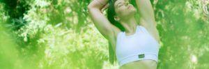 5 buone abitudini per un effetto ottimale sulla salute fisica