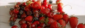 TOP 10: Recettes avec des petits fruits