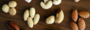 Include Nuts in Your Diet to Help You Stay Healthy