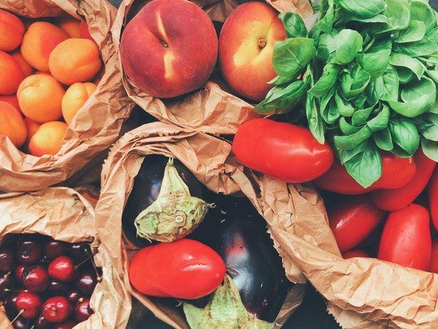 2021: Anno Internazionale della Frutta e della Verdura