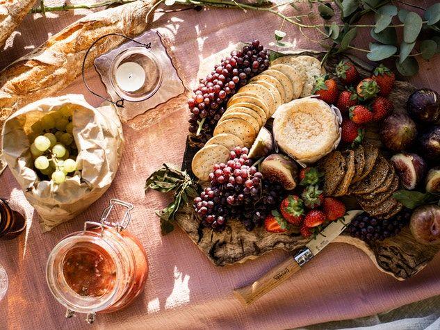 pique nique picnic