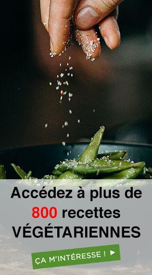 Végétarien Meal Plans