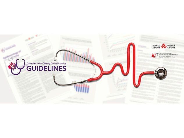 Nouvelles lignes directrices dans le traitement de l'obésité