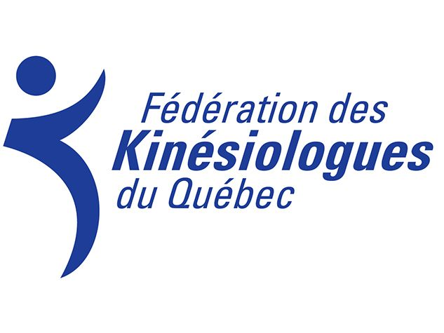 New Partnership with the Fédération des kinésiologues du Québec
