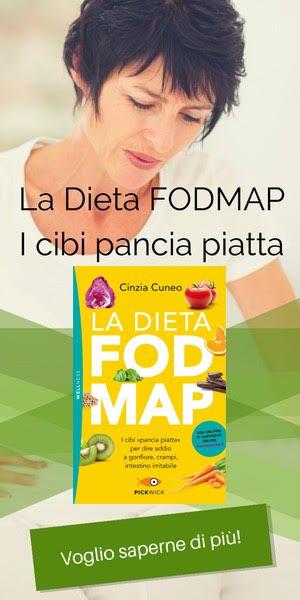 Acquista il libro La dieta FODMAP