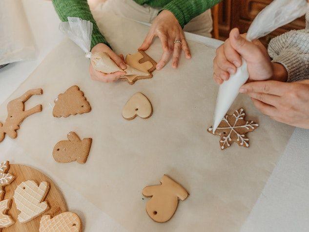 Le 5 migliori ricette di biscotti da condividere