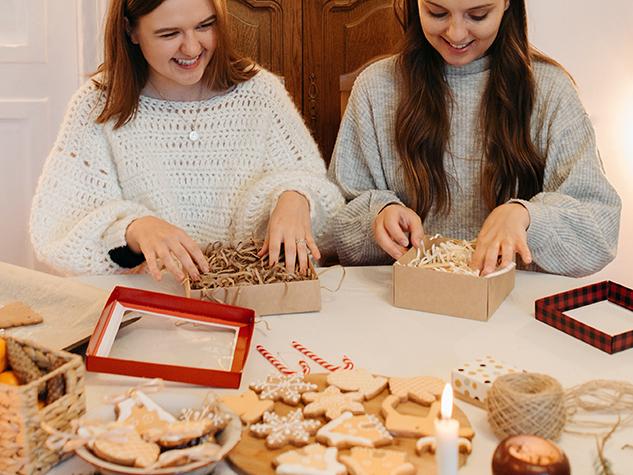 I nostri migliori regali golosi da preparare in casa