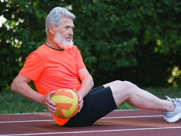 sport âge
