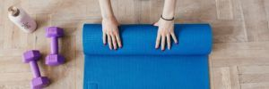 Mancanza di tempo per l'attività fisica ?