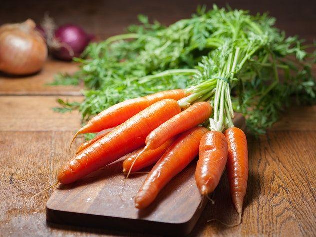 TOP 10: Ricette con carote semplici e facili