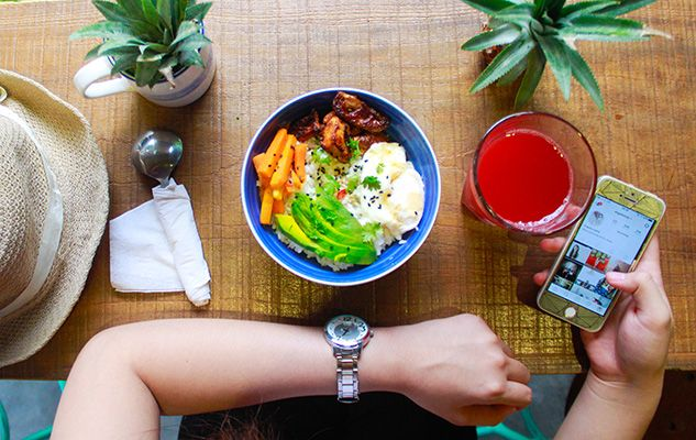 Chrononutrition: to Eat According to Your Biological Clock
