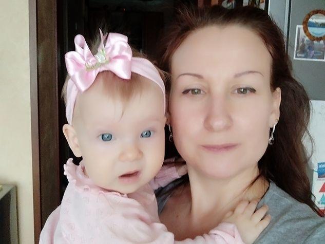 Oxana's Testimonial on our Pregnancy Meal Plans
