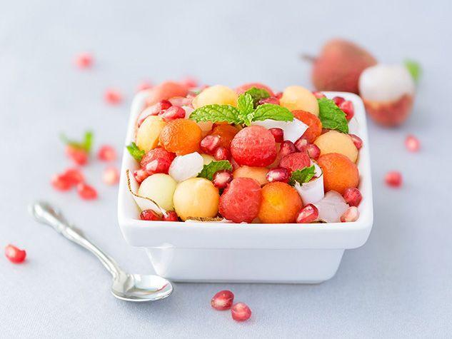 fruit mealtime