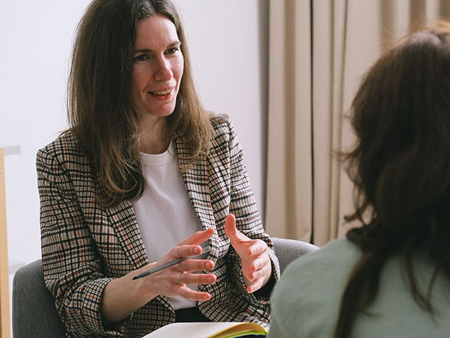 Why Consult with a Dietitian? Julie's Case