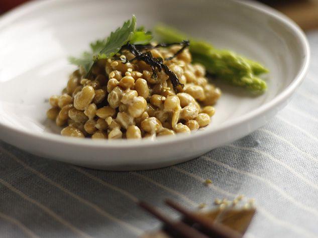 Natto, superaliment japonais